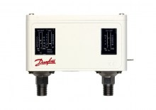 Danfoss_KP_Dual_Pressure_Pressure_Switch